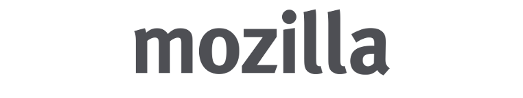 logo for Mozilla